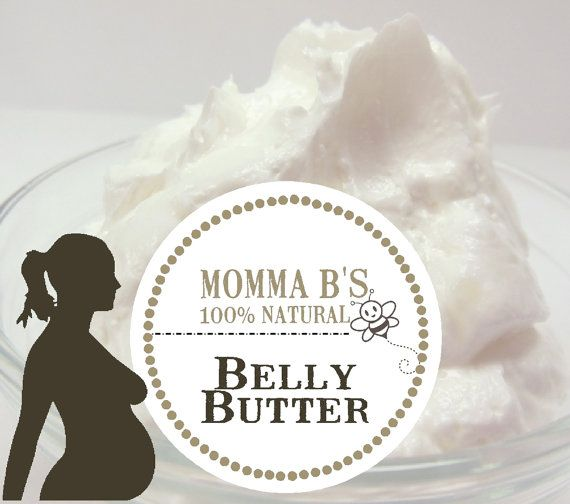 All Natural Extra Strength Pregnancy Belly by MommaBNaturals, $12.99