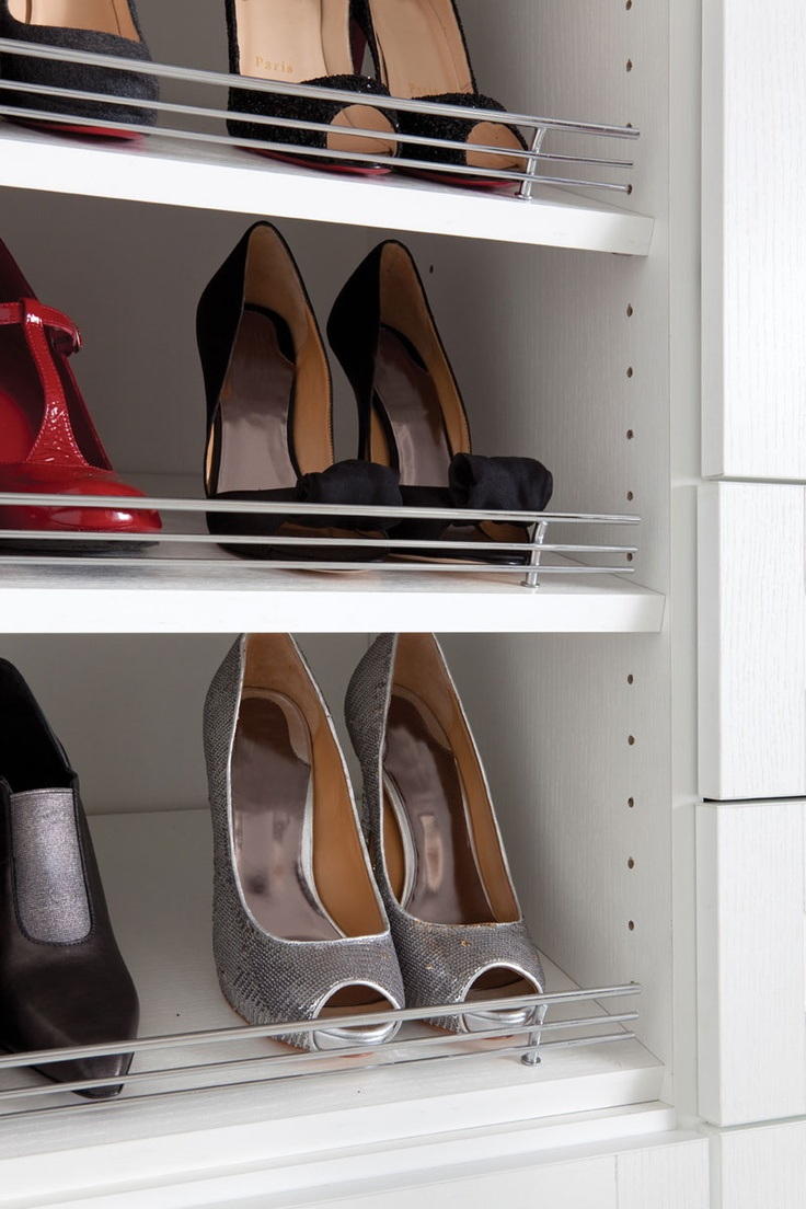 171 Best Closet Accessory Ideas Images On Pinterest | California Closets, Custom  Closets And Adventure
