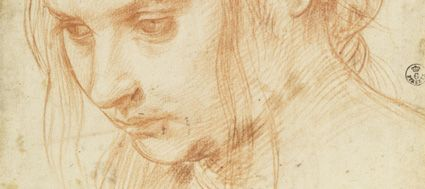 The Getty Museum offers open access to quality, digital files for wallpaper and other purposes.