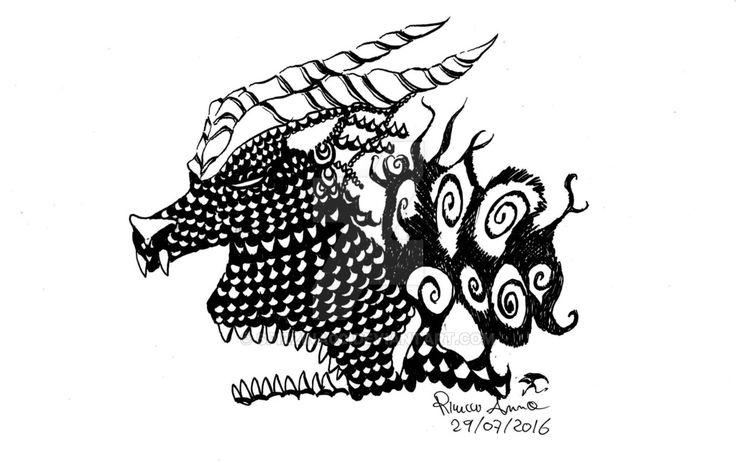 A test. For this illustration inspired me Escher, only inspired eh because of his style there is not even the shadow. :XD: I hope you enjoy the same. ^_^ ----------------------------- Un prova. Per questo illustrazione mi ha ispirata Escher, solo ispirata eh perchè del suo stile non c'è neanche l'ombra- :XD: Spero che vi piaccia lo stesso. ^_^