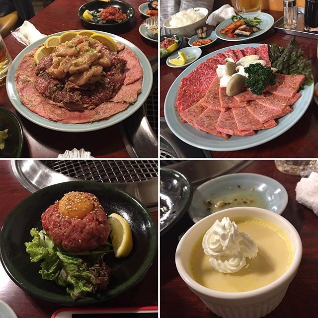 静龍苑@東京都江東区森下 #instafood #YOLO #l4l #japaneselifestyle #japaneselife #japanesefoods #japanesefood #Morishita #kotoku #yakiniku #Tokyo #焼肉 #江東区 #森下 #東京 #肉 #japan #food #yummy #foodlover #foodstagram #yum #foodpic #foodpics #foodie #instagood #instacool #meet #foodphotography #japan