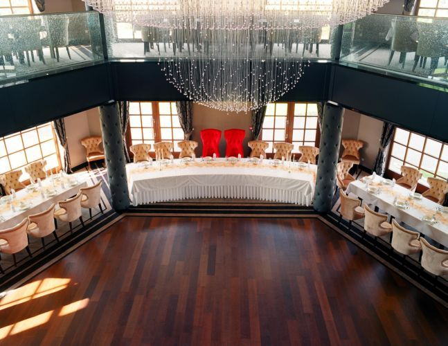 Hotel Alhar ***  Pełną ofertę weselną znajdziesz na http://www.gdziewesele.pl/Hotele/Hotel-Alhar.html