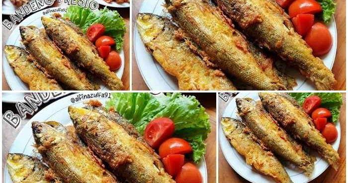 Buat Anda Yang Doyan Makan Ikan Bandeng Hidangan Bandeng Presto Ini Pasti Jadi Olahan Favorit Sebab Duri Duri Tajam Yang Ad Di 2020 Resep Makanan Resep Makanan Asia