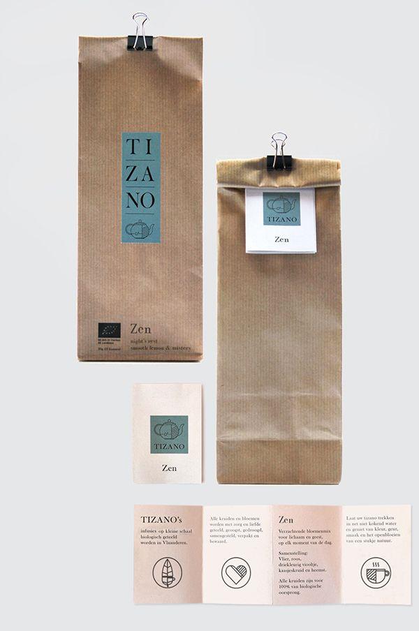 Tizano on Behance