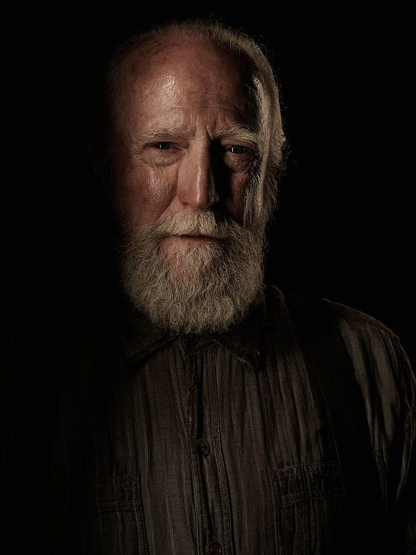 The Walking Dead | Season 4 - Hershel