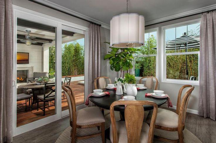 Tripointe Fairwind Huntington Beach  Residence 1 - Dining Room