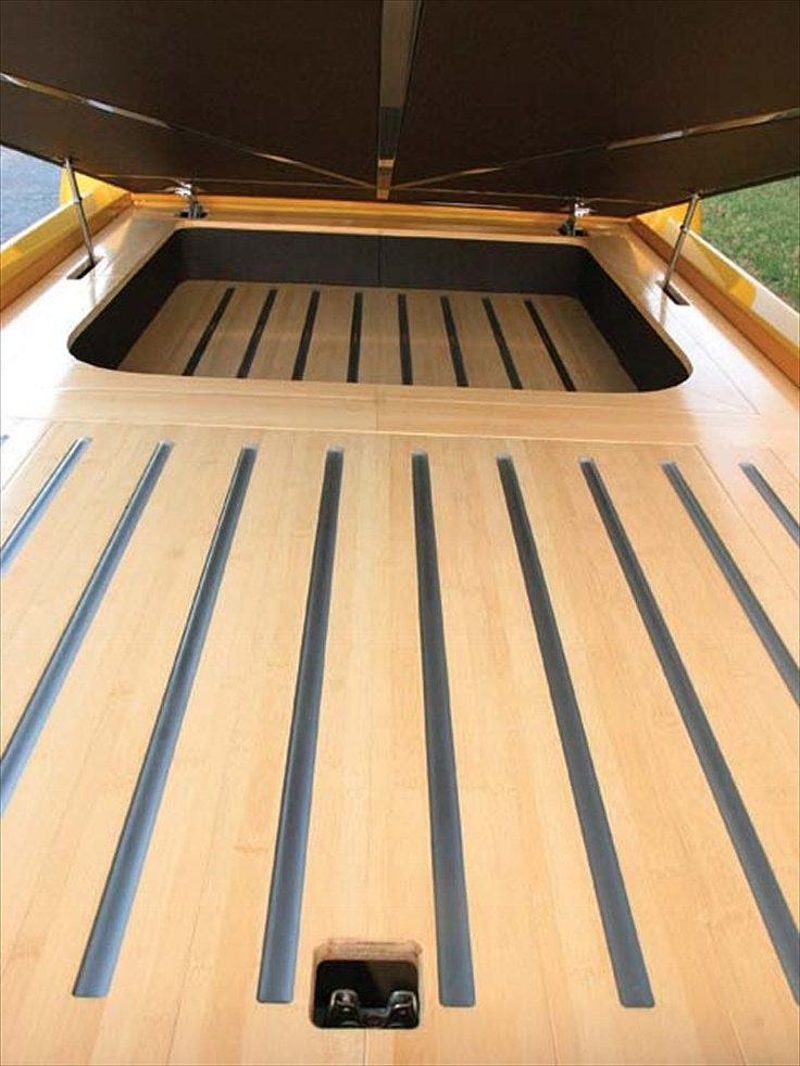 Wooden Tonneau Cover Http Www Ehow Com Way 5838858