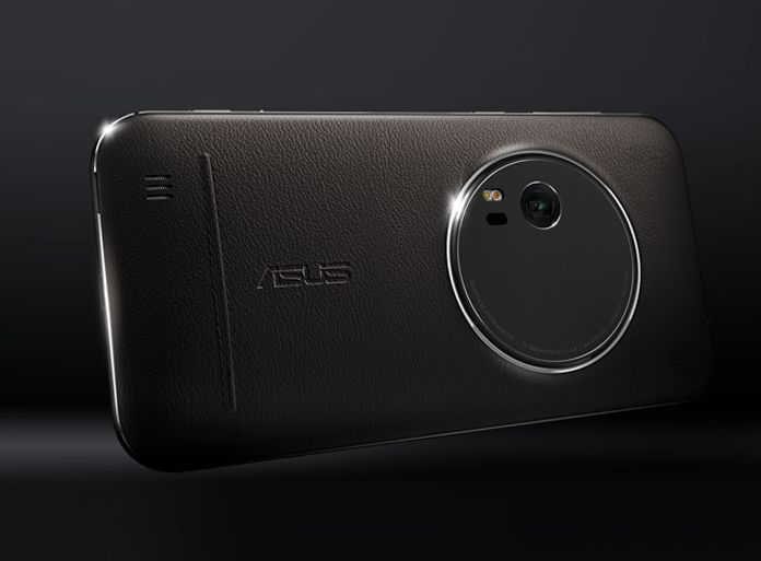 Asus Zenfone Zoom launch event on Jan 22 in India, USA next month