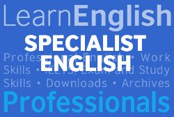 British council - English for professionals, texts about tourism