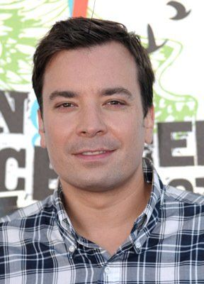 Jimmy Fallon Writer | Actor | Soundtrack Jimmy Fallon was born in 1974 in Brooklyn, New York. He was raised in Saugerties, New York, which is in upstate New York. Hes since done stand up, impressions and characters across the country, in some of the biggest comedy clubs, such as the Improv (in Los Angeles) and Carolines Comedy Club (in New York City)... See full bio »  Born: James Thomas Fallon Jr. September 19, 1974 in Brooklyn, New York City, New York, USA