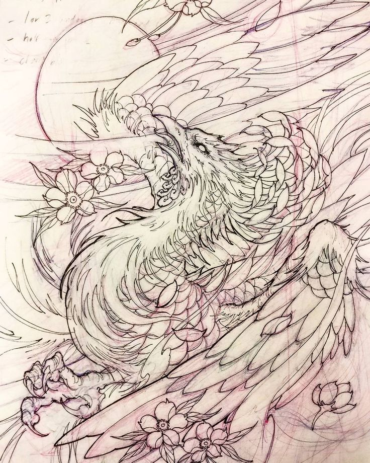 Sketch For A Japanese Sleeve: Best 25+ Irezumi Ideas On Pinterest