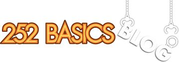 252 Basics Blog - Keep up with the latest and greatest from our K-5th grade curriculum #thinkorange