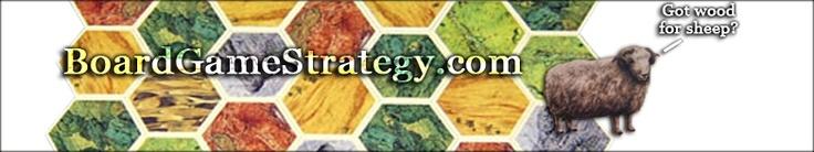 http://boardgamestrategy.com/