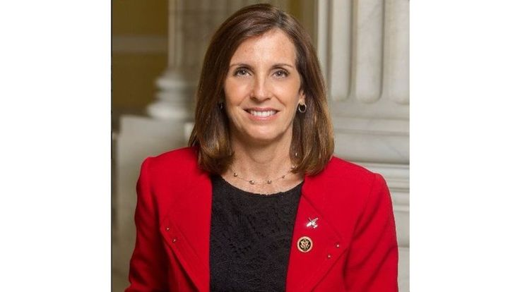 Martha McSally: Man 'threatened to shoot' Trump supporter --- [Yes, this is disturbing, but so it is to have a lunatic in the White House! I hope lawmakers will feel the heat! And yes: I'm angry as hell!!]