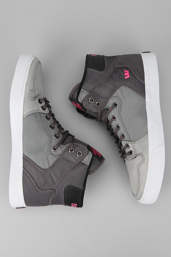 sports shoes c54da e6281 Shop SUPRA Vaider High-Top Sneaker at Urban Outfitters today. We carry all  the latest styles, colors and brands for you to choose from right here.