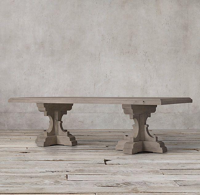 17th C French Bastide Oak Rectangular Dining Table Dining Table Rectangular Dining Table Extension Dining Table