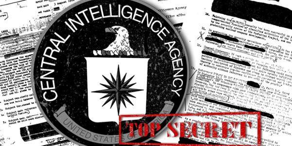 Αποκάλυψη CIA: Έδωσε στην δημοσιότητα 12 εκατομμύρια σελίδες με θεάσεις ΑΤΙΑ και παραφυσικά φαινόμενα  Δείτε τα