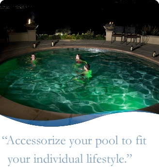 This is awesome, its an in-ground swimming pool that turns into a deck at the push of a button, the floor rises up mechanically and becomes a deck  Our Swimming Pools | Affordable Swimming Pool | Inground Pools | Round Swimming Pools