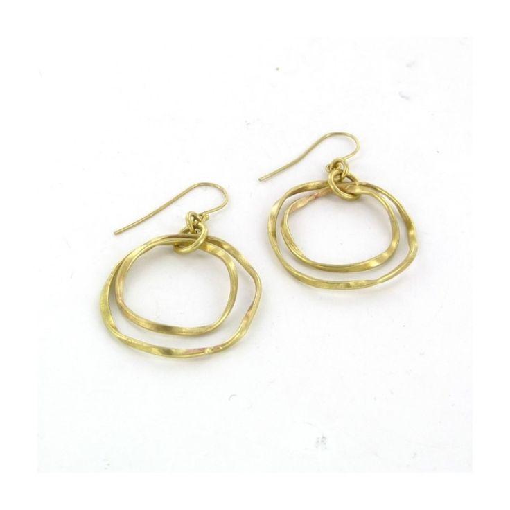 Igonye Earrings by Made Kenya