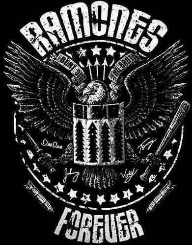 ramones-camiseta-forever-banda-punk