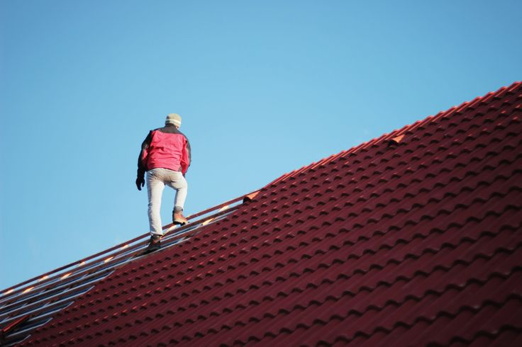 Building Roof
