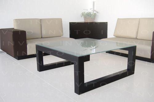 mesa de centro minimalistas - Buscar con Google