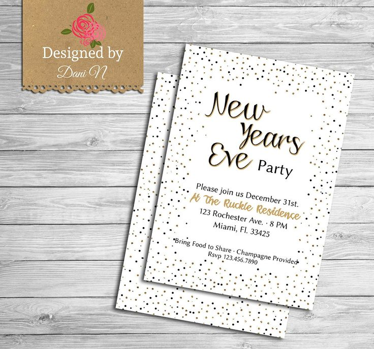 288 best 2015 new year party ideas images on Pinterest | New ...