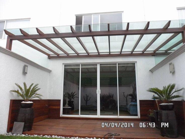Las 25 mejores ideas sobre ventanas de acero en pinterest puertas de acero puerta de vidrio - Casas de acero precios ...