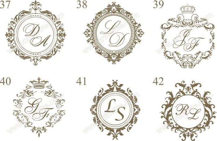 Resultado de imagem para logos para casamento