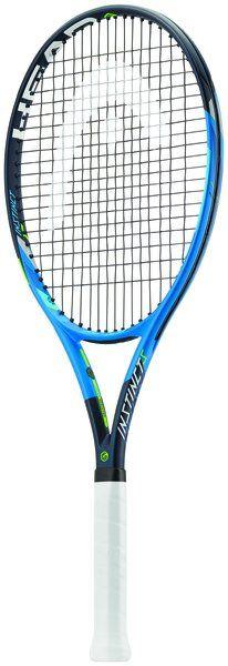 Head Graphene Touch Instinct S Racquet