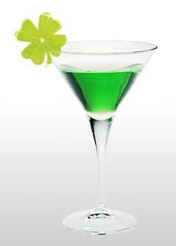 Green Agave Martini: St. Patties, Birthday Parties, Green Agaves, Recipes, Birthday Drinks, St. Patrick'S Day, St Patties Day, Cocktails, St Patrick'S Day