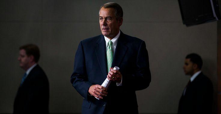 Lame Ducks, Lame Deal: The Boehner-Obama Budget Plan