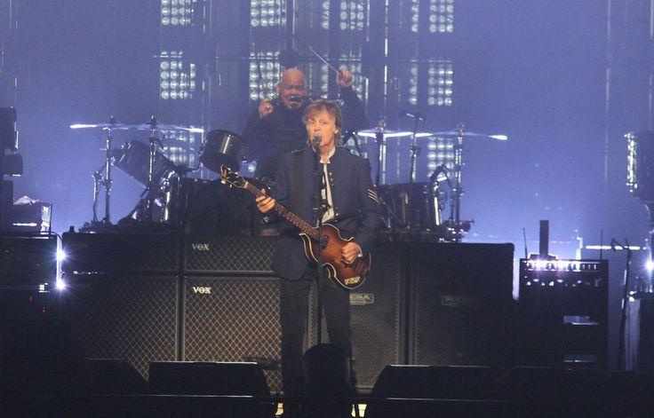 A lire  Paul McCartney : la set-list et les photos de son concert à Des Moines #oneonone #paulmccartney
