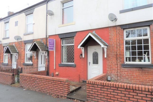 2 Bed Terraced House For Sale, 582 Middleton Road, Chadderton OL9, with price £89,950. #Terraced #House #Sale #Middleton #Road #Chadderton