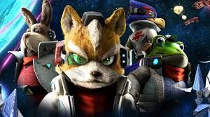 Could We Be Getting A Star Fox Game Fot The Switch?