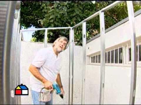 ¿Cómo construir una bodega? Organizadores de bodega Articulos para cocinar sin electricidad Más proyectos en http://www.hagaloustedmismo.cl