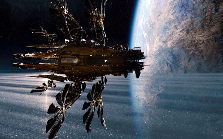 Jupiter Acending