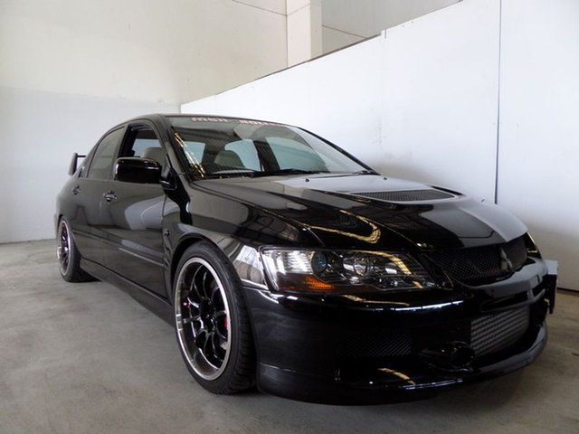 Southside Auto Auctions Brisbane Car Auctions and used cars Deal of the Day. 2005 Mitsubishi Lancer Evolution IX CY MY06 Sedan. http://www.southsideautoauctions.com.au/?p=2408