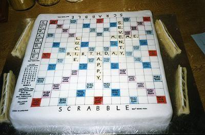 cute scrabble scrabble scrabble