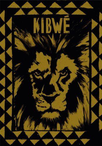 Treize ans après Yacouba, Thierry Dedieu revient nous conter l'histoire du chasseur africain et de Kibwé le lion.