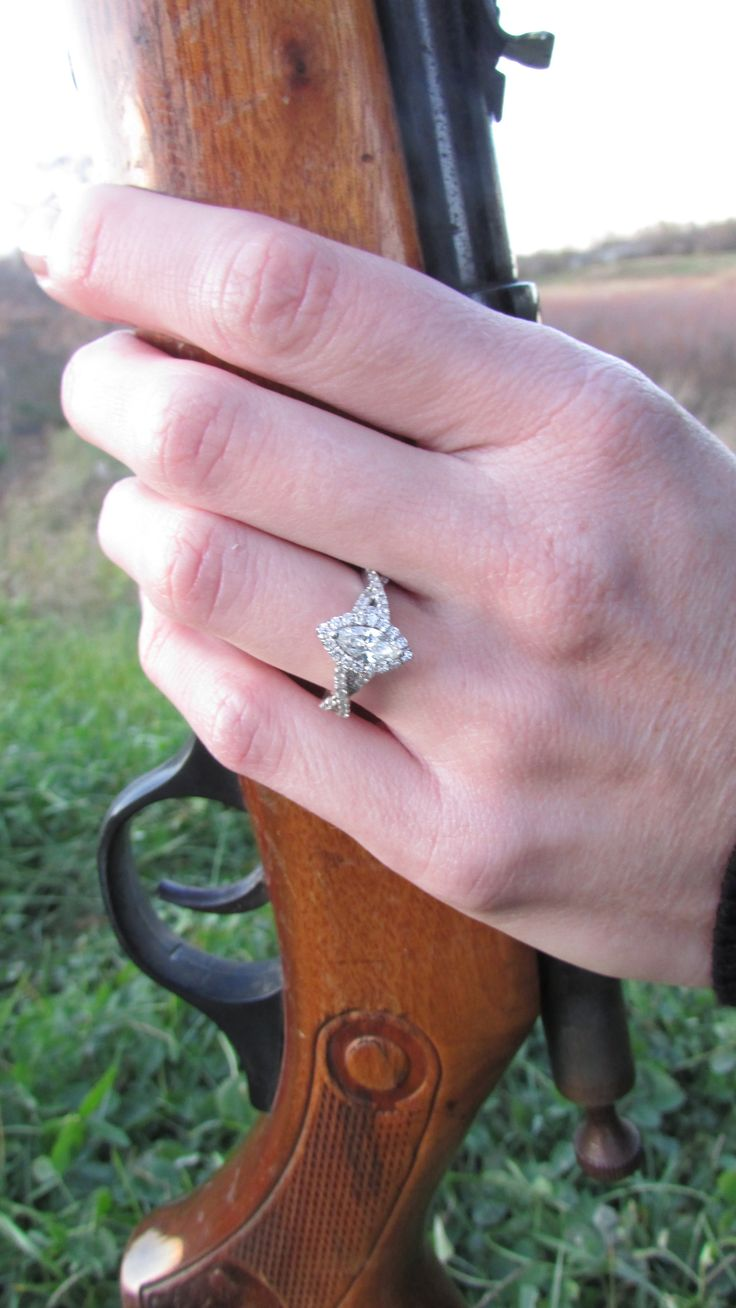 24 best rings images on Pinterest | Diamond engagement rings ...