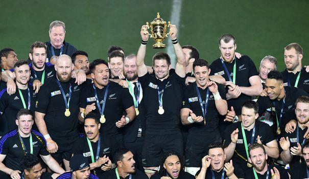 RUGBY. Les All Blacks partaient favoris pour conserver leur titre contre les Wallabies, à Twickenham, en finale de la Coupe du monde. Un match à revivre ici.
