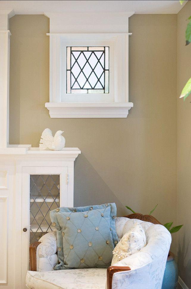 92 best color palette benjamin moore images on pinterest for Neutral interior paint
