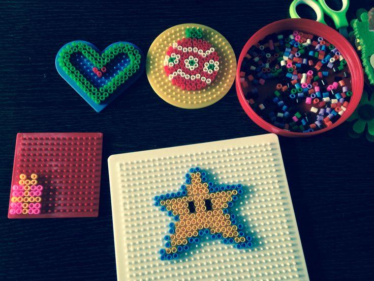 Hama beads christmas navidad