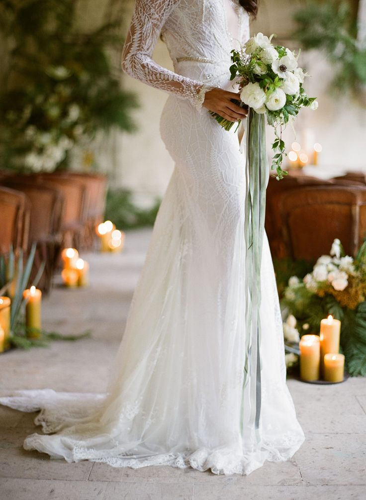 A modern masculine take on a traditional mexican wedding