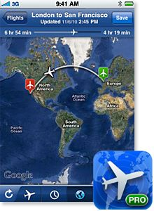 26 Travel Apps That Will Change Your Life: The Perrin Report : Condé Nast Traveler