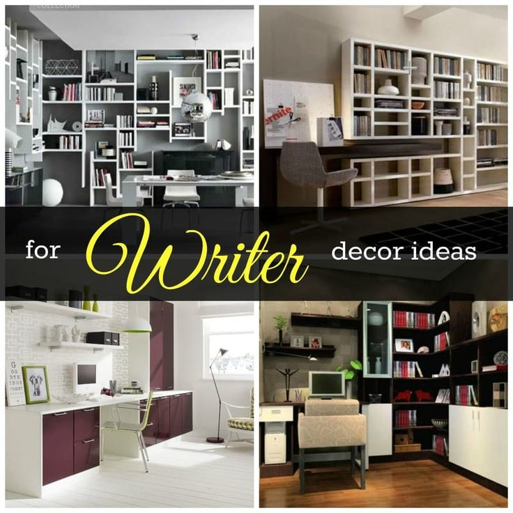 #writer #decorideas #homedecor