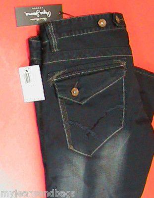 Men's Pepe Jeans Gotwer Ivan Slimfit Straight 36x32 | eBay