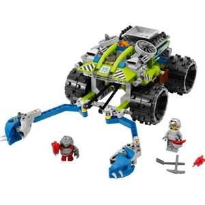 lego power miners images