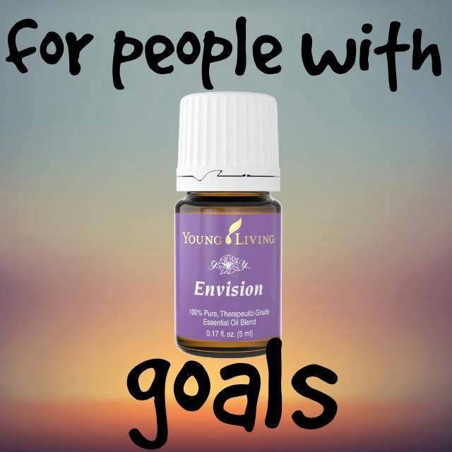 Young Living Envision Essential Oil